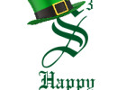 S3_Happy St. Patrick's Day!